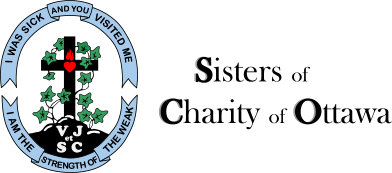 Sisters of Charity of Ottawa.